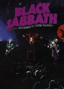 Live...Gathered In Their Masses (DVD)