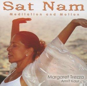Sat Nam-Meditation & Motion