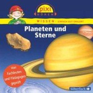 Pixi Wissen. Planeten und Sterne