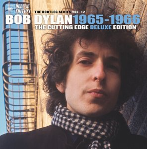 The Cutting Edge 1965-1966: The Bootleg Series,Vo