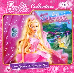 (6)Collection,Fairytopia