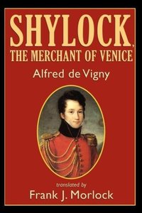 Shylock, the Merchant of Venice