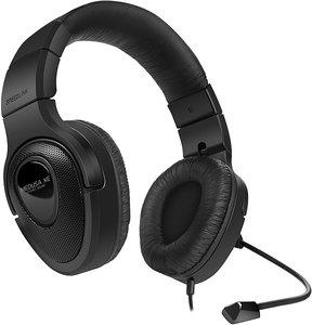 Speedlink MEDUSA XE Stereo Headset - für PS4, schwarz