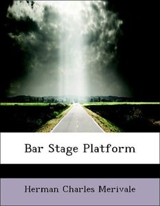 Bar Stage Platform