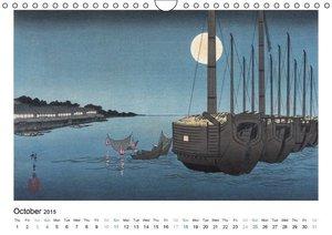 Sailing Ships (UK Version) (Wall Calendar 2015 DIN A4 Landscape)