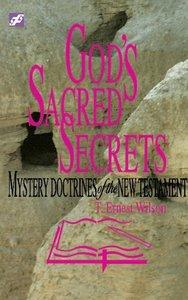 God's Sacred Secrets