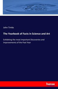 The Yearbook of Facts in Science and Art