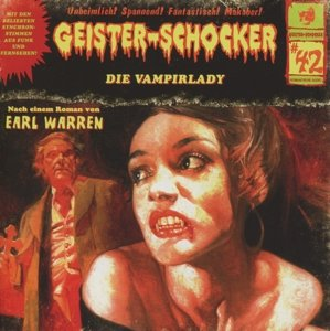 Die Vampirlady-Vol.42