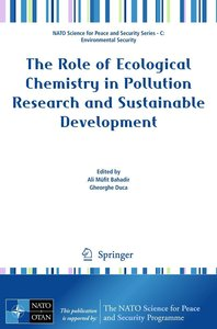 The Role of Ecological Chemistry in Pollution Research and Susta