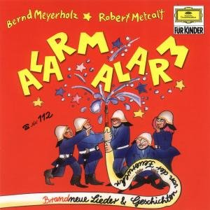 Alarm, Alarm. CD