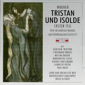 Tristan Und Isolde-Teil 1