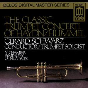 Haydn/Hummel/Trompetenkonz.