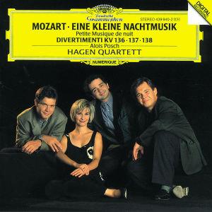 Kleine Nachtmusik/Divertimenti