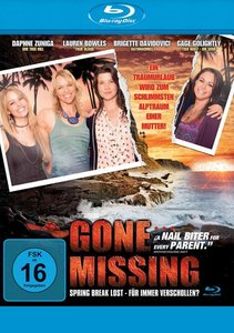 Gone Missing-Spring Break Lost