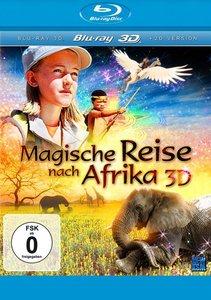 Magische Reise nach Afrika 3D
