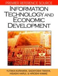 Information Technology and Economic Development