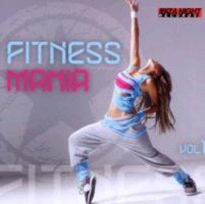 Fitness Mania Vol.1