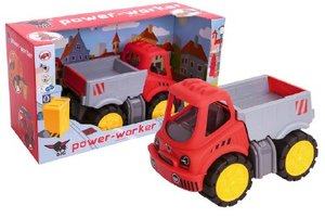 BIG 800056821 - Power-Worker Transporter