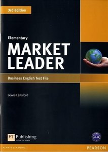 Market Leader. Elementary Test File