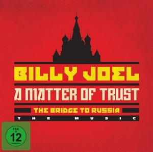 A Matter of Trust: The Bridge to Russia. Deluxe Edition
