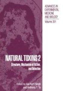 Natural Toxins 2