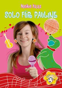 Solo für Pauline