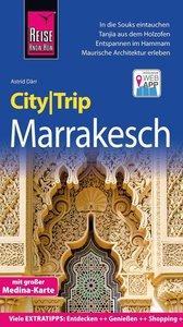 Reise Know-How Reiseführer CityTrip Marrakesch