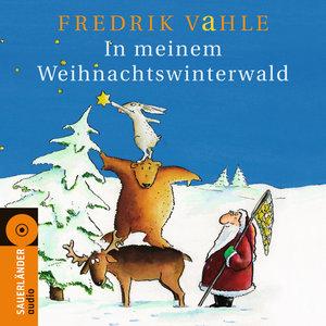 In Meinem Weihnachtswinterwald