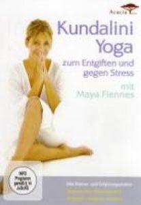 Kundalini Yoga zum entgiften und gegen...