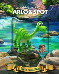 Disney - Der gute Dinosaurier. Das Buch zum Film