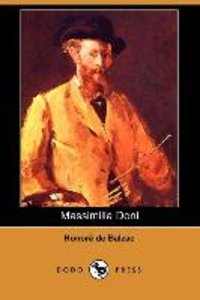 Massimilla Doni (Dodo Press)
