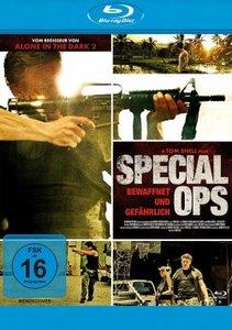 Special Ops - Bewaffnet und gefährlich