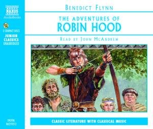 Adv of Robin Hood