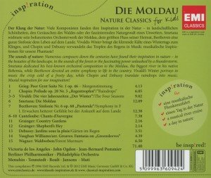 Die Moldau: For Kids