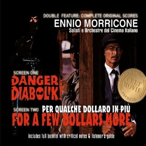 Danger Diabolik & For A Few Dollars More