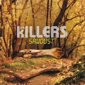 Sawdust-The Rarities
