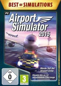Airport Simulator 2015 (Best of Simulations)