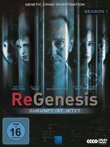 ReGenesis-Season 1