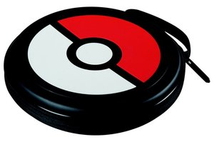 Pokemon X / Y - EVA Pokeball-Case