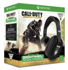 Ear Force Sentinel Task Force - Call of Duty Advanced Warfare -