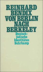Von Berlin nach Berkeley