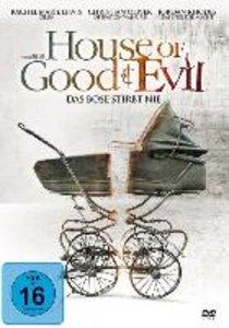 House of Good & Evil (DVD)