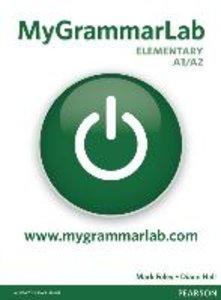 MyGrammarLab Elementary without Key and MyLab Pack