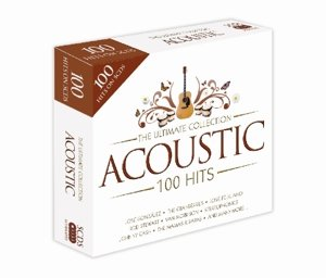 Acoustic-Ultimate Collection
