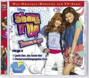 Shake it up 02