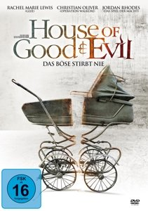 House of Good & Evil (DVD)