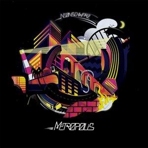 Metropolis (Deluxe Edition)