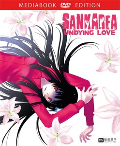 Sankarea - Undying Love