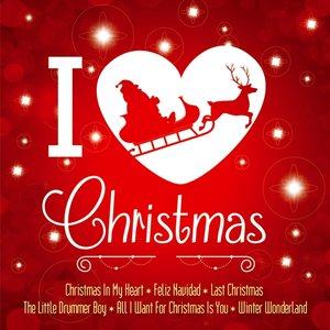 I love Christmas-A wonderful Christmastime