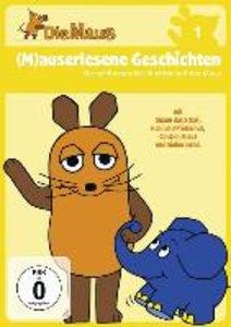 Die Sendung mit der Maus - DVD 1